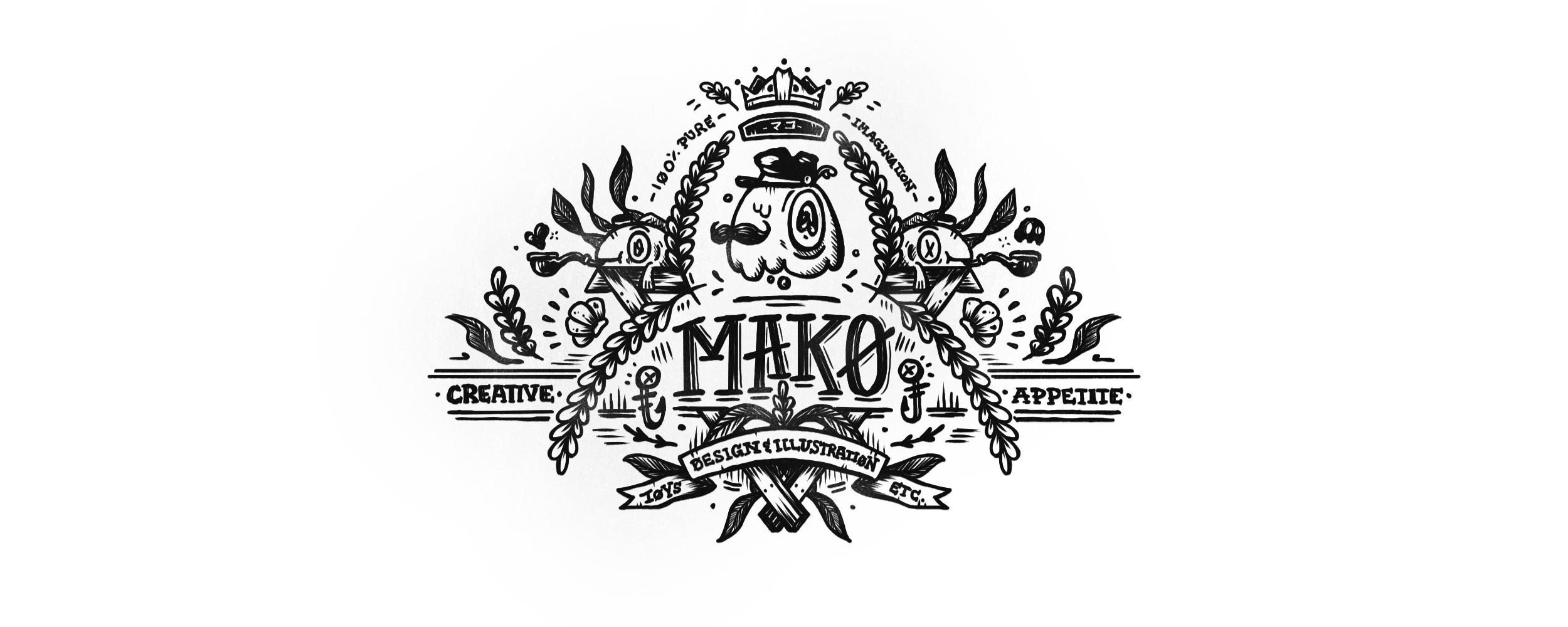 MAKO (@mako-3214) Cover Image
