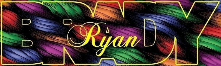 Ryan Brady (@ryanbradyillustration) Cover Image