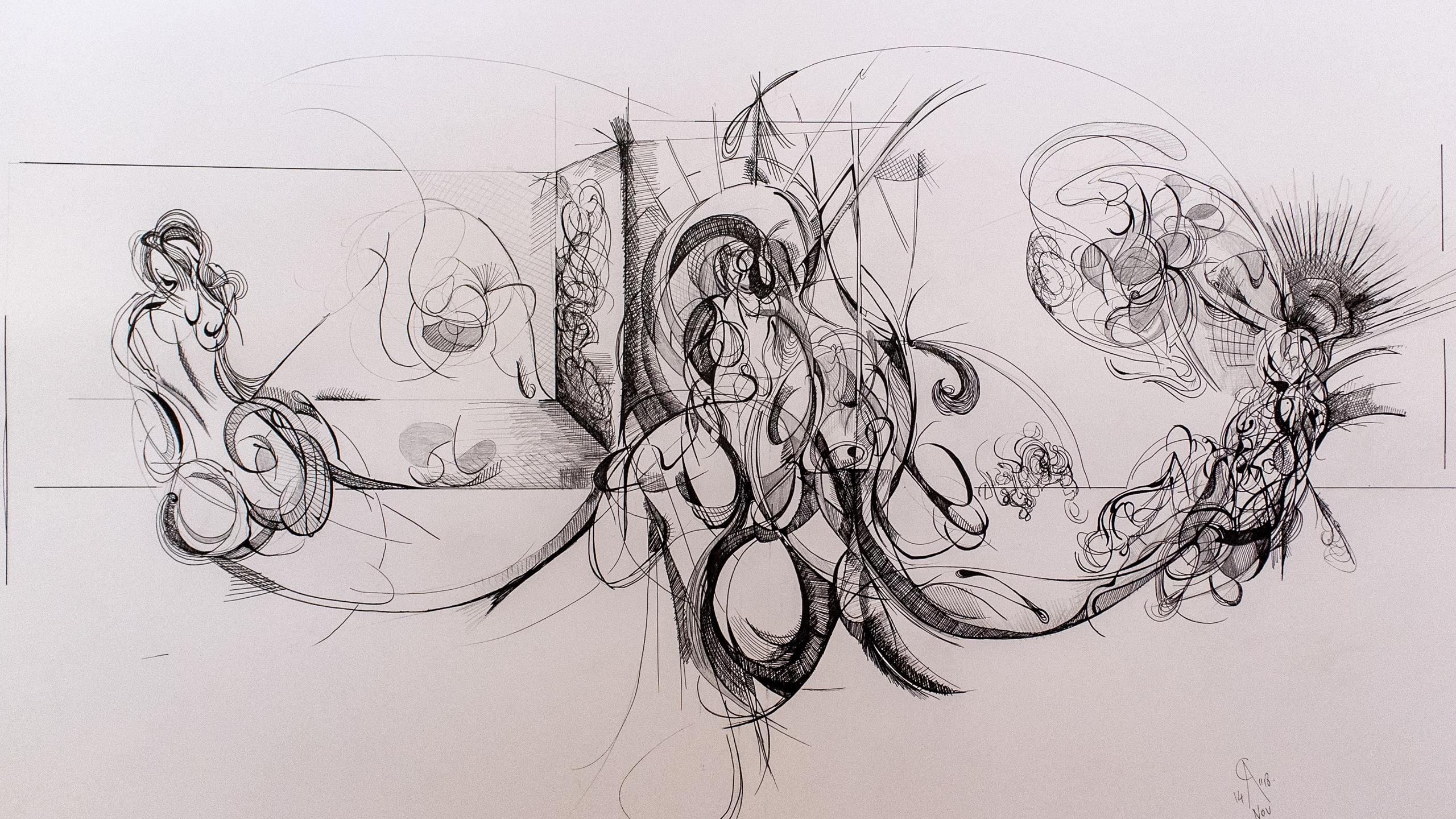 Giuseppe Tiberini (@grakus_art) Cover Image