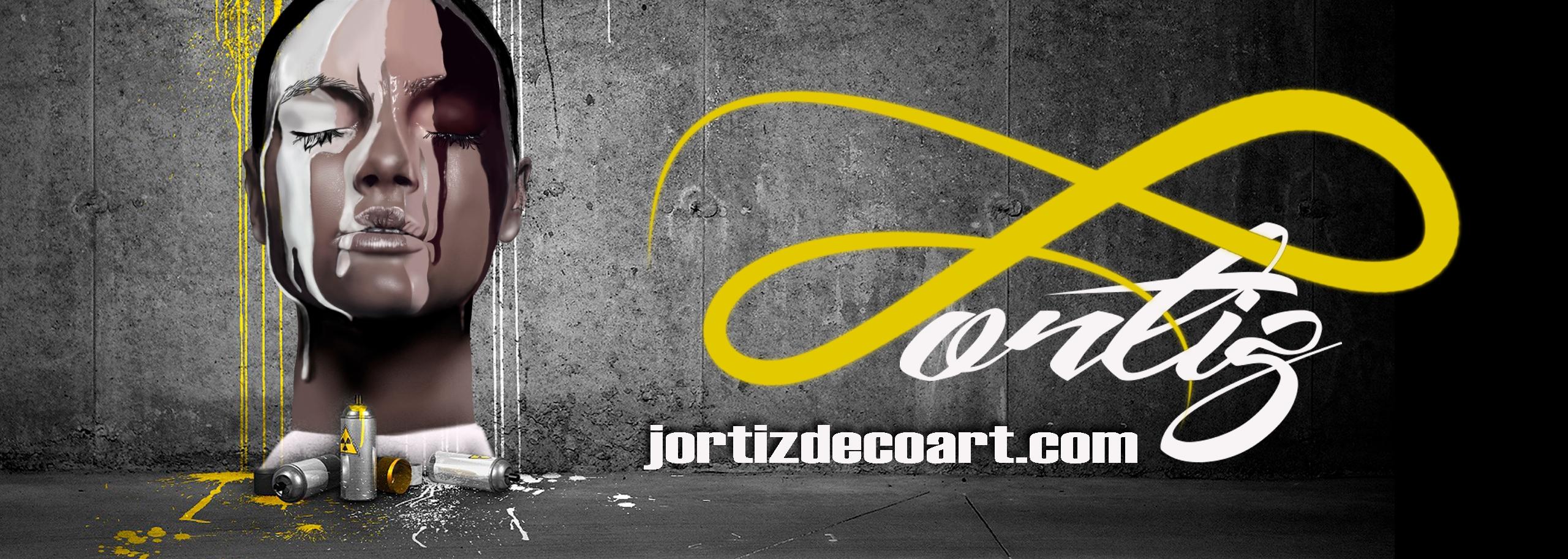 jortiz (@jortizdecoart) Cover Image