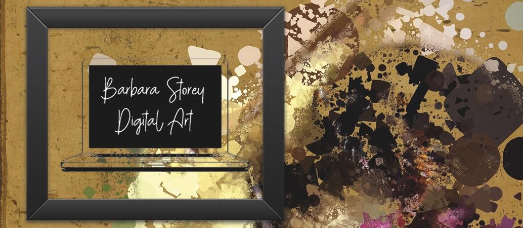 Barbara Storey Digital  (@barbaralbs) Cover Image