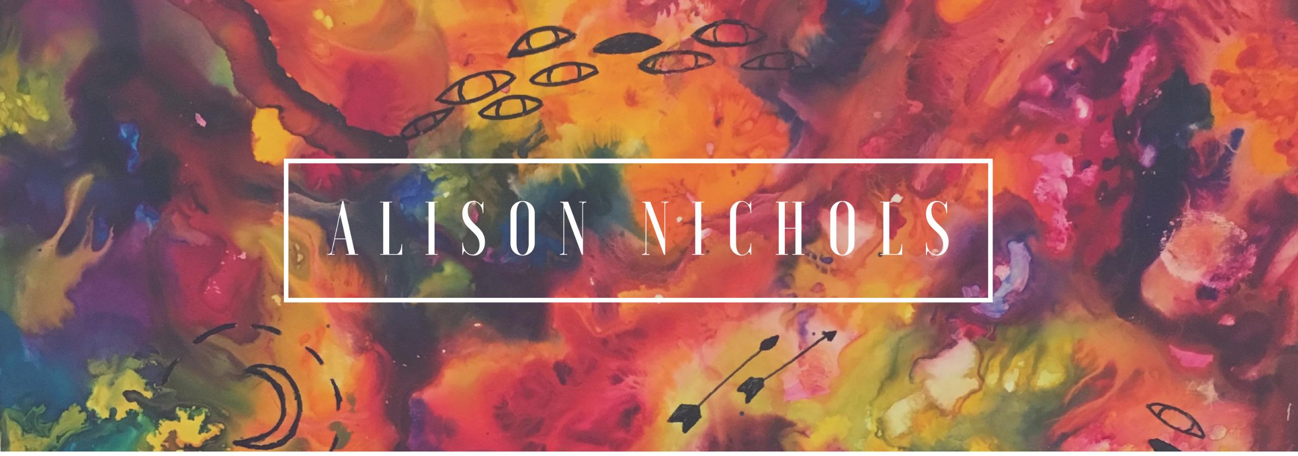 Alison Nichols (@alisonnicholsart) Cover Image