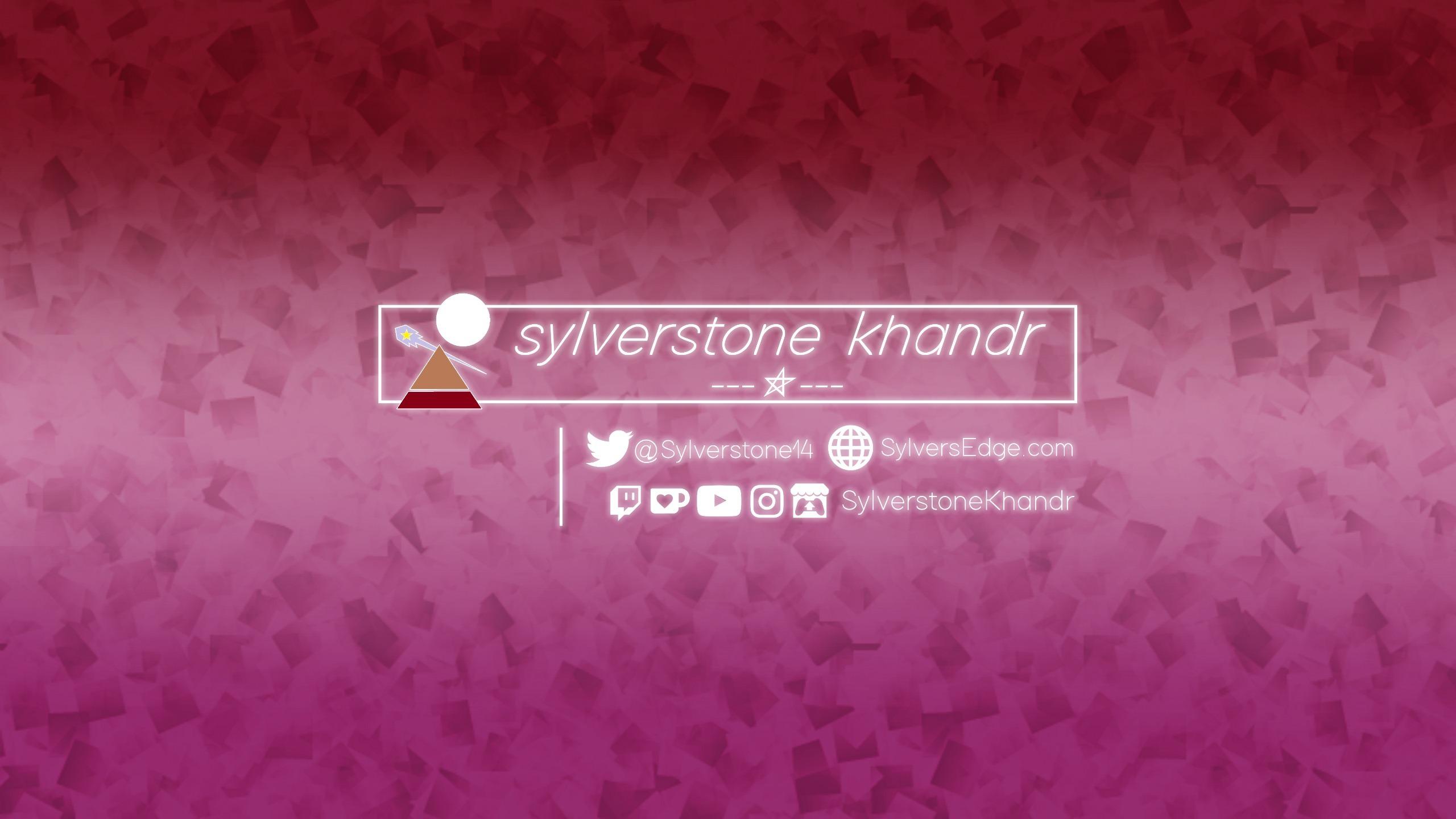 Sylverstone Khandr (@sylverstonekhandr) Cover Image