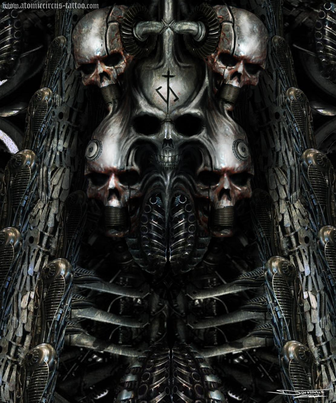 Drakul Araphel Rogue Demoncy (@darkrogue72) Cover Image