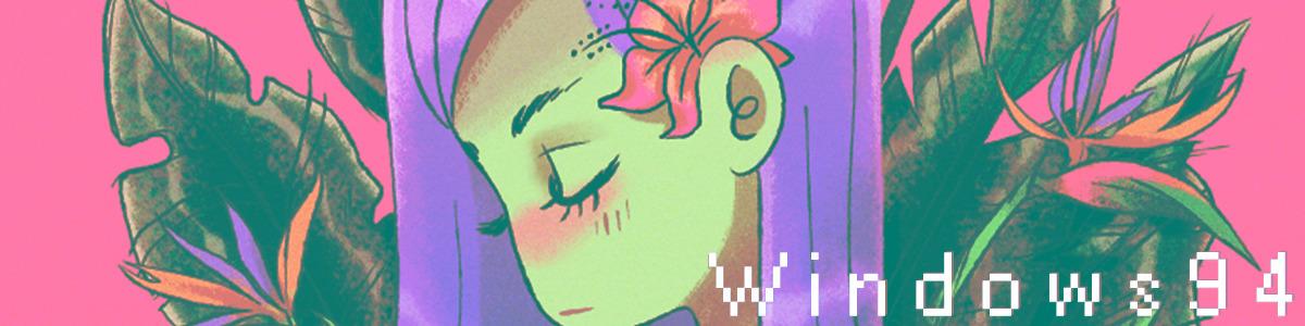 Myra (@windows94) Cover Image