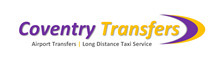 Long Distance Taxis Coventry (@coventrytrans) Cover Image