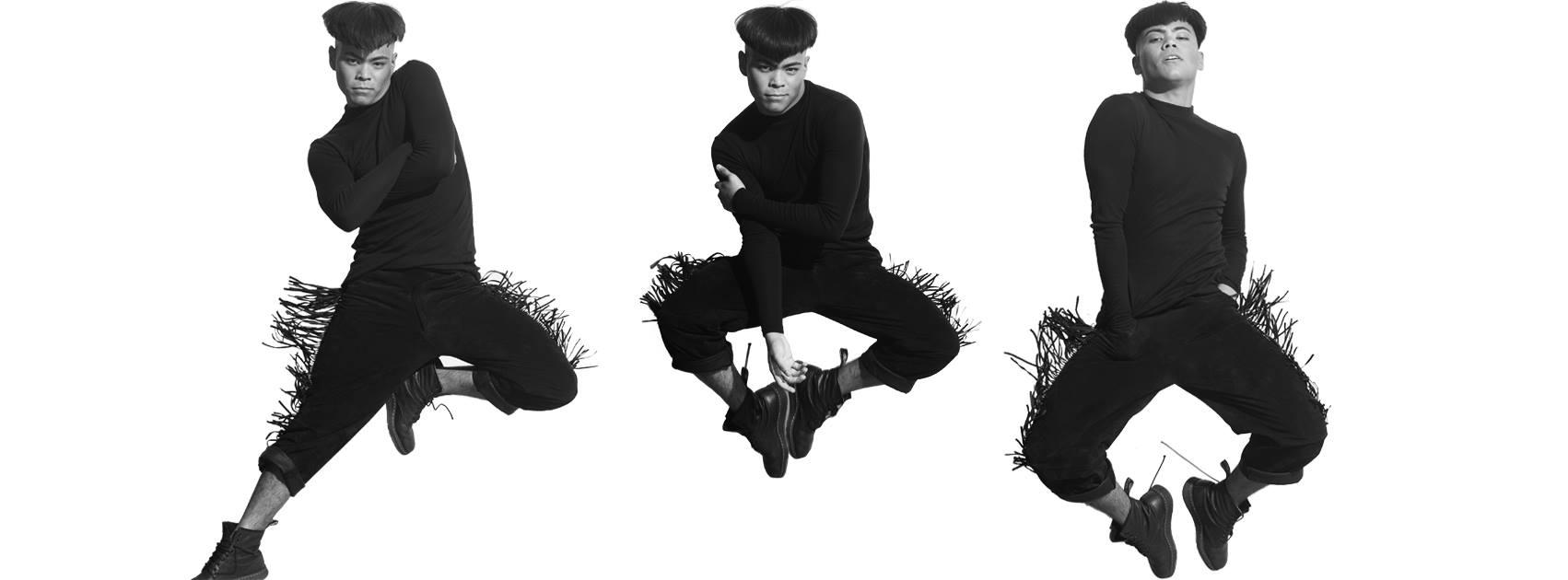 Jorge Antonio (@jorgeantoniodancer) Cover Image