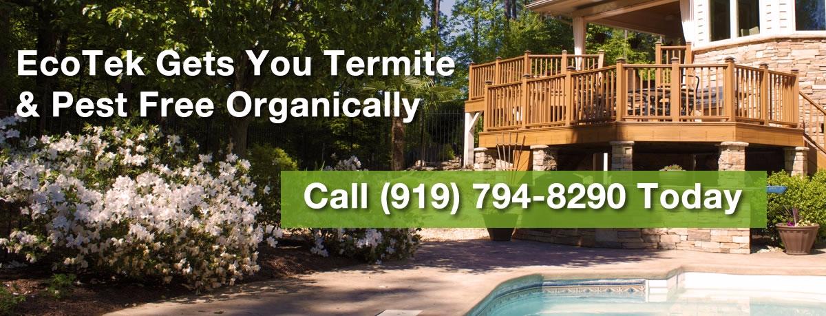 EcoTek Termite and Pest Control (@durhampestcontrol) Cover Image