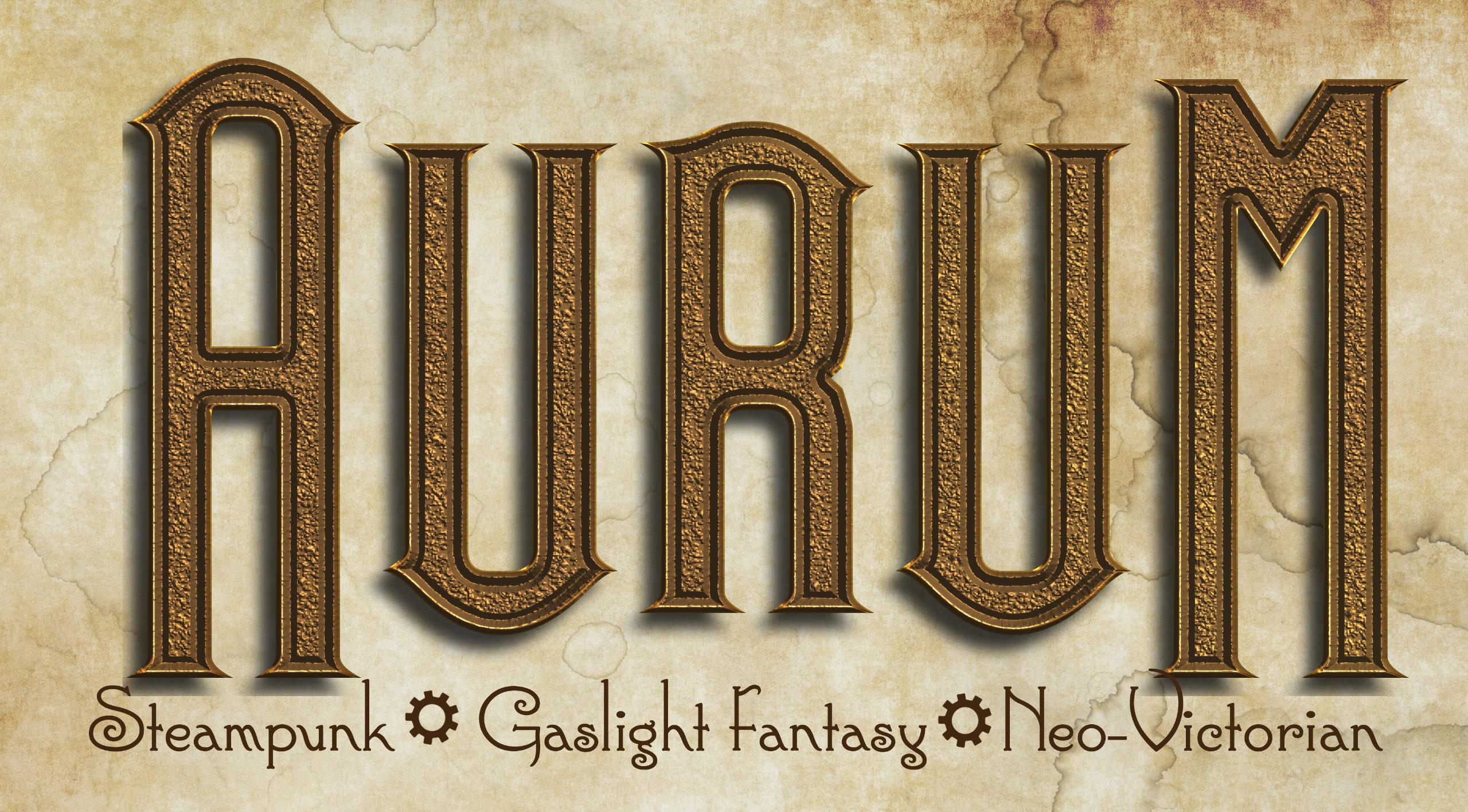Aurum LARP  (@aurumlarp) Cover Image