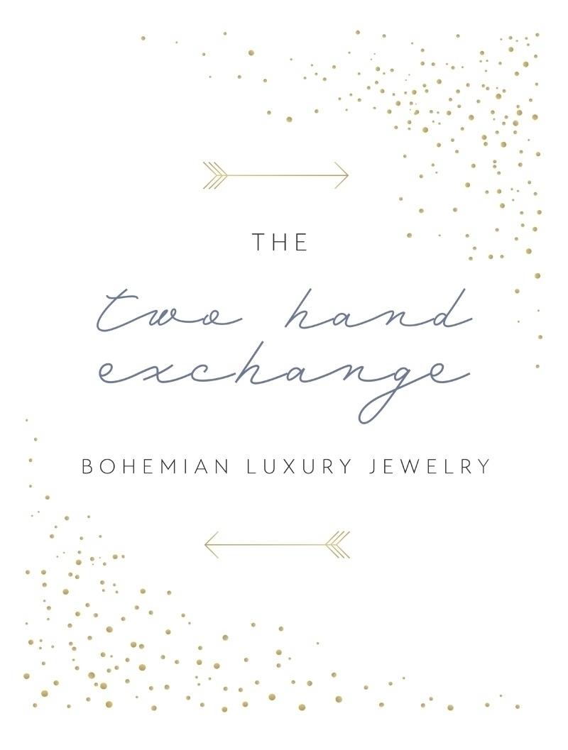 Lauren Eberhardt (@thetwohandexchange) Cover Image