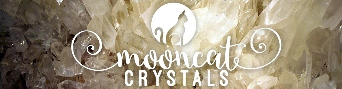 Mooncat Crystals (@mooncatcrystals) Cover Image