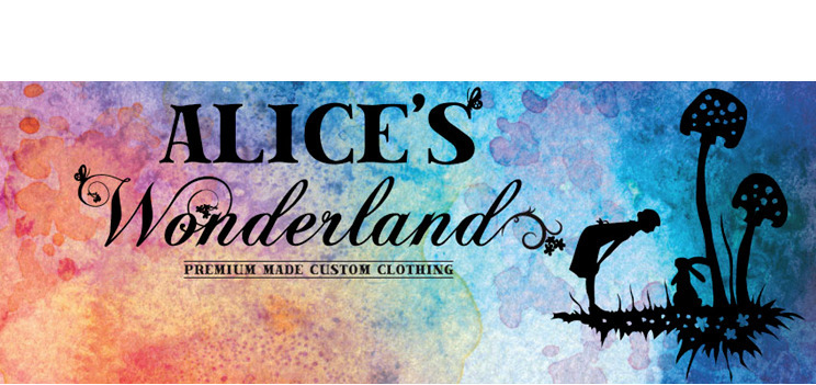 Erika Russo (@aliceswonderlandclothing) Cover Image