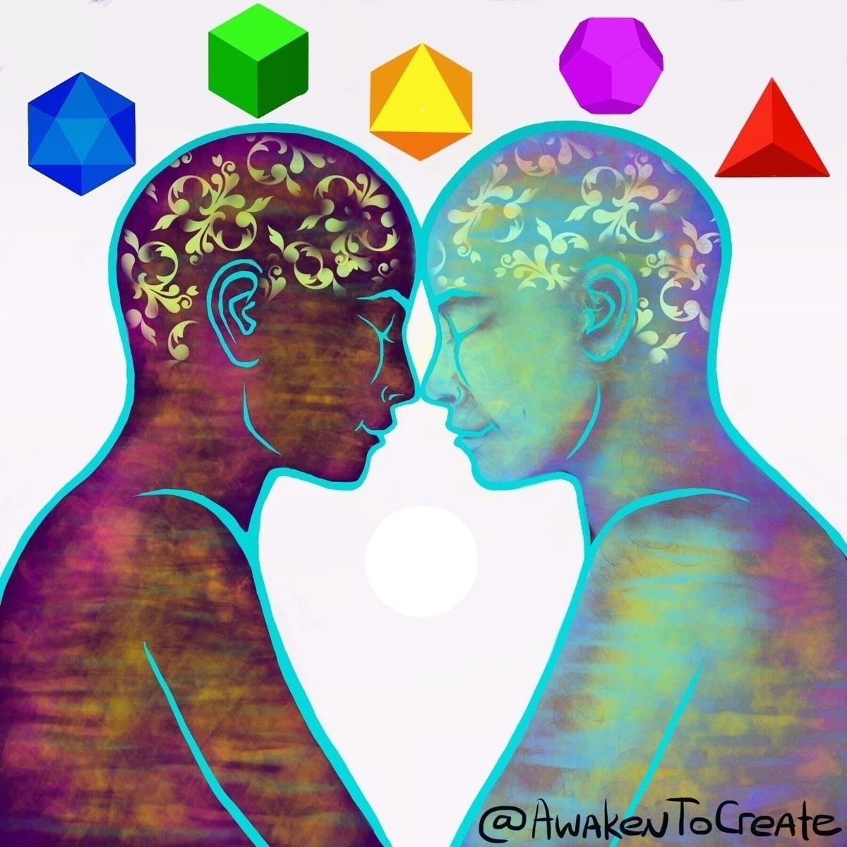 @awakentocreate Cover Image