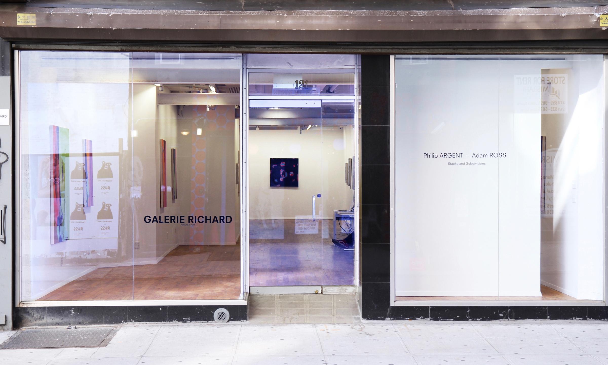 Galerie Richard (@galerierichard) Cover Image