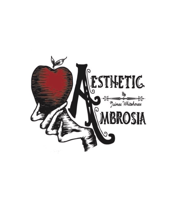 Aesthetic Ambrosia (@aestheticambrosia) Cover Image
