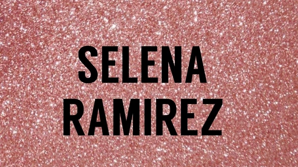 SELENA RAMIREZ (@selenaramirez) Cover Image