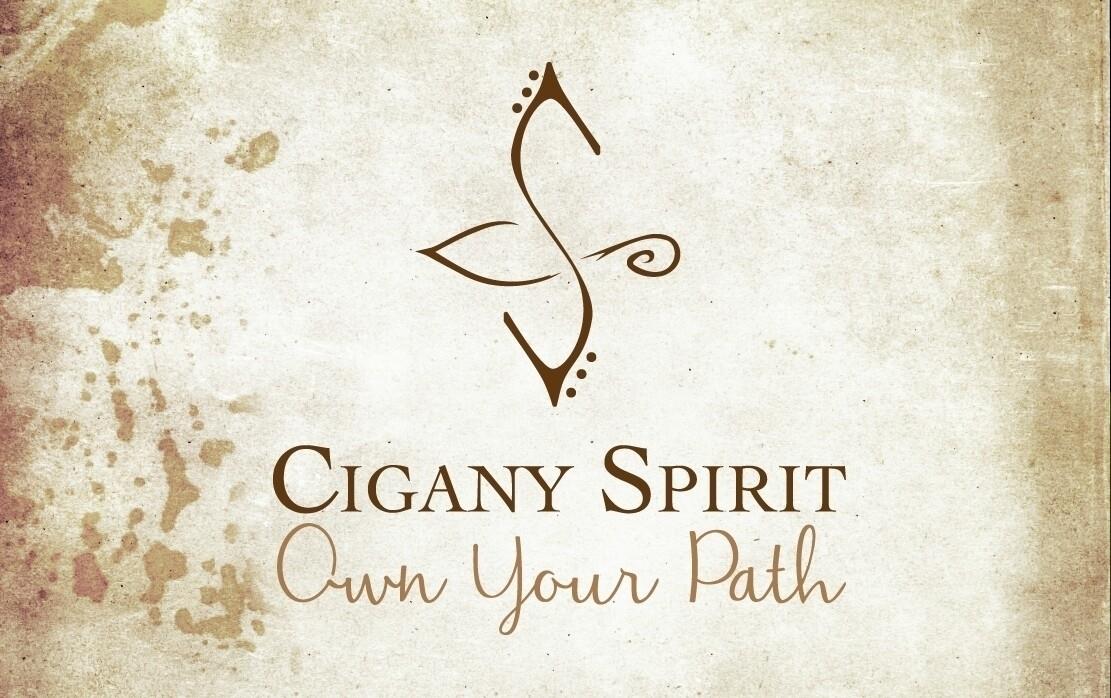 (@ciganyspirit) Cover Image