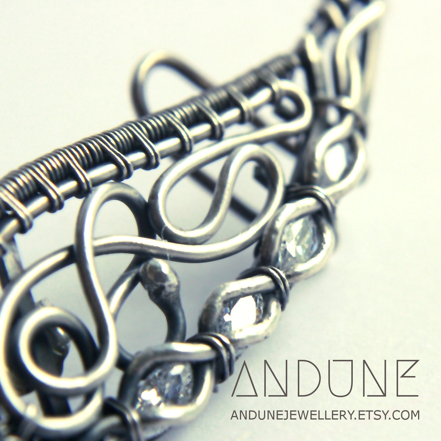Jacqueline (@andunejewellery) Cover Image