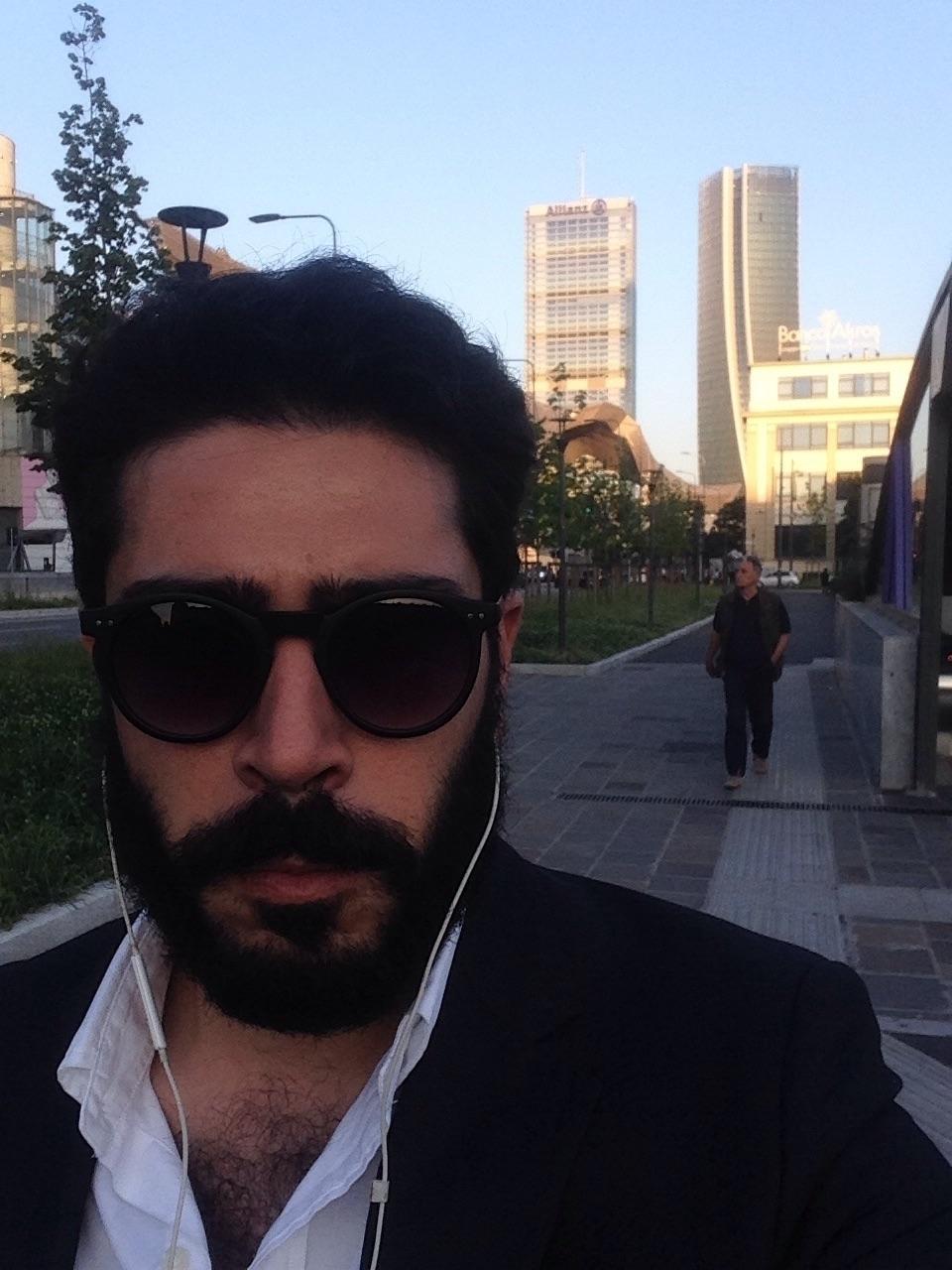 giuseppeivo (@giuseppeivo) Cover Image