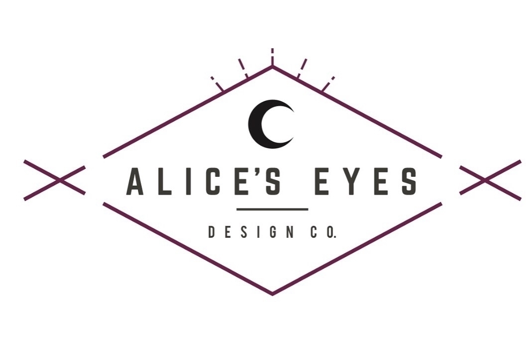 Alice's Eyes Design Co. (@aliceseyesdesignco) Cover Image