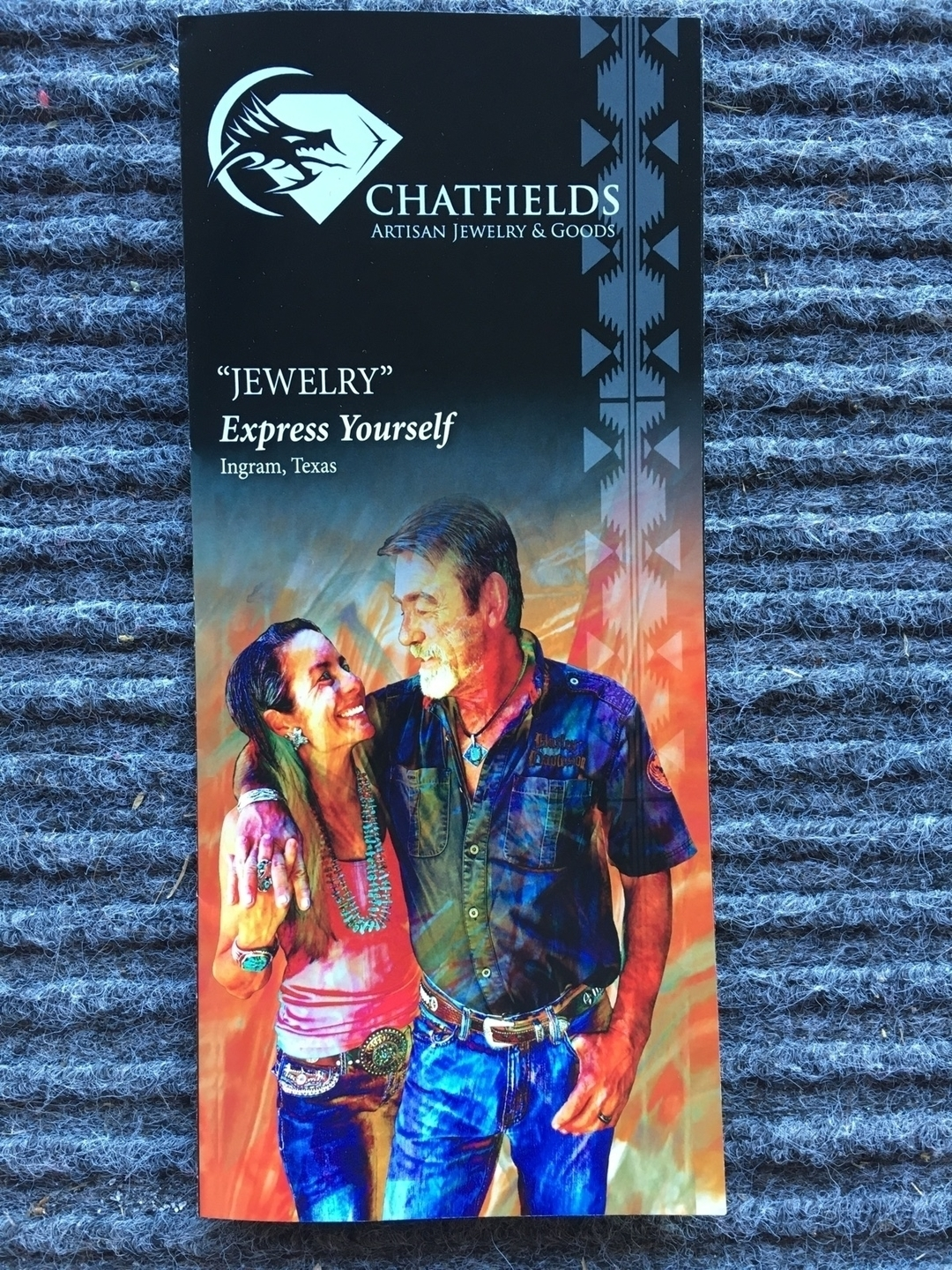 @chatfields Cover Image