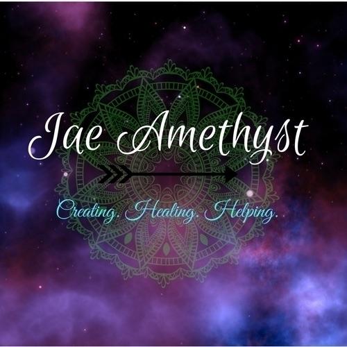 Jess McPherson (@jaeamethyst) Cover Image