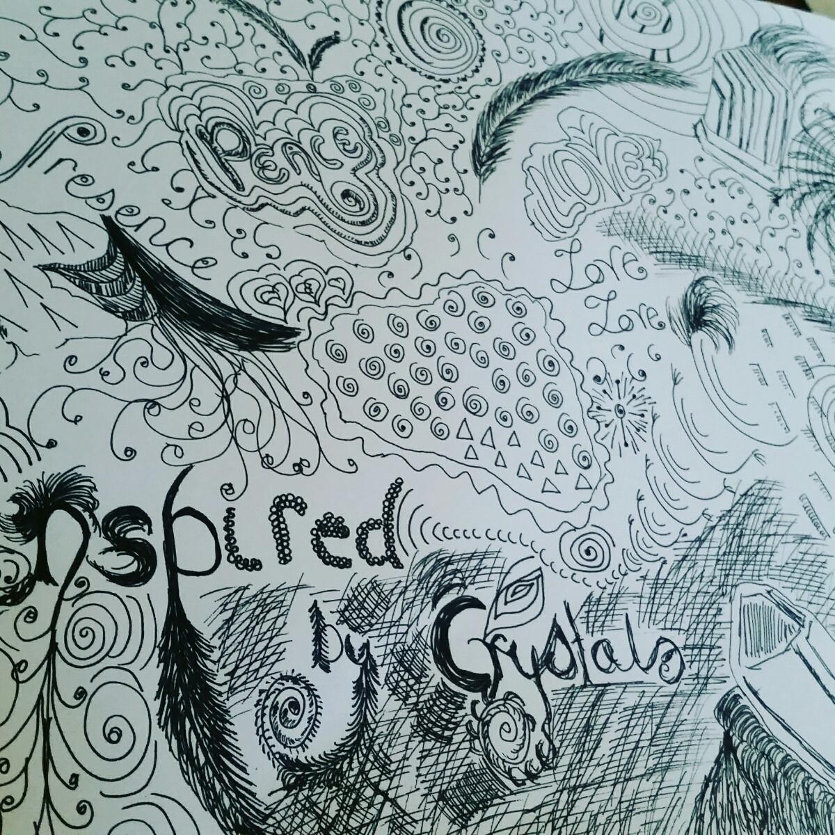 Amanda Heartsong (@amandaheartsong) Cover Image