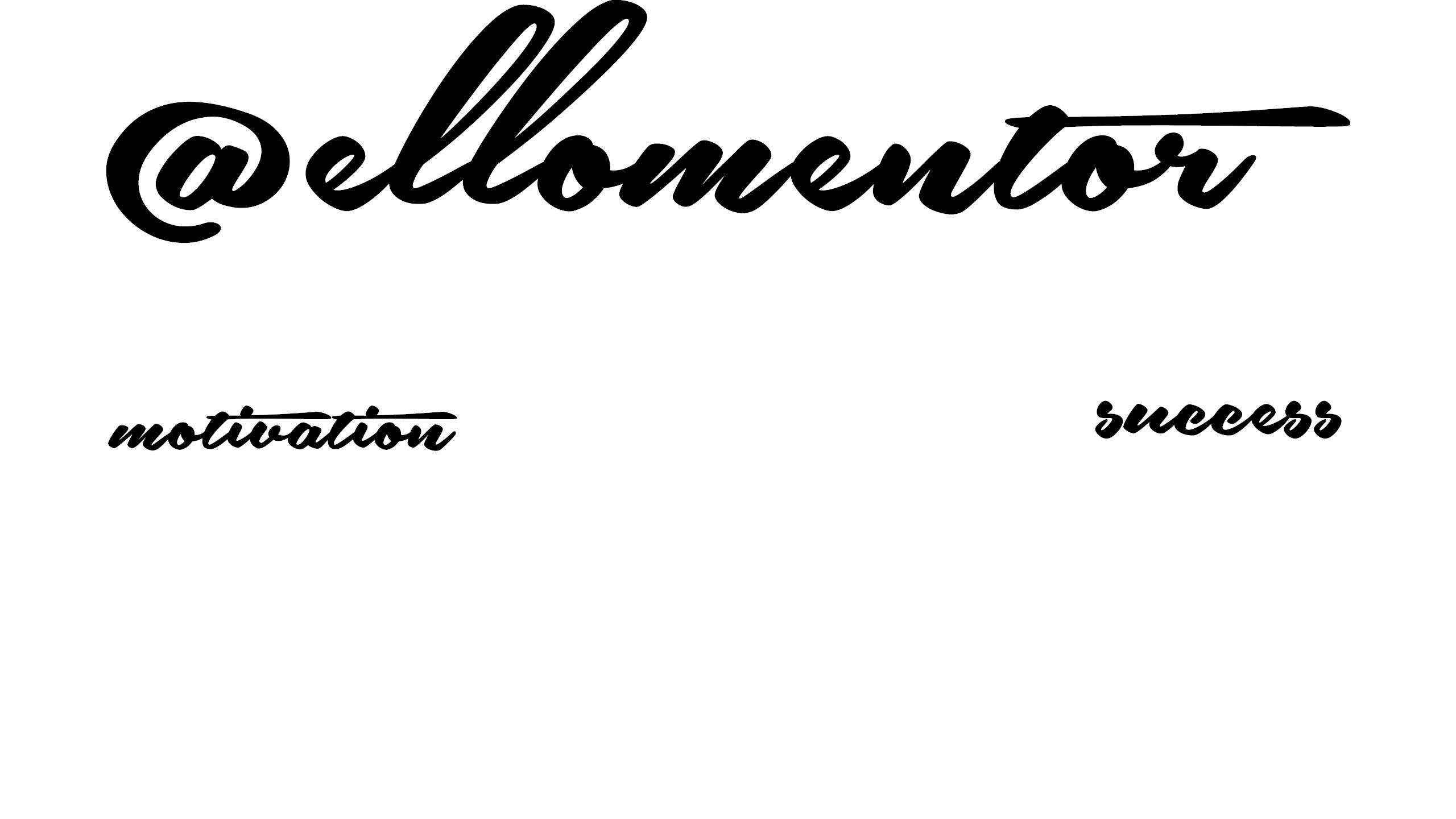 Ellomentor (@ellomentor) Cover Image