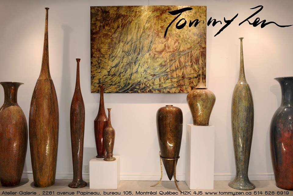 Tommy Zen (@tommyzen) Cover Image