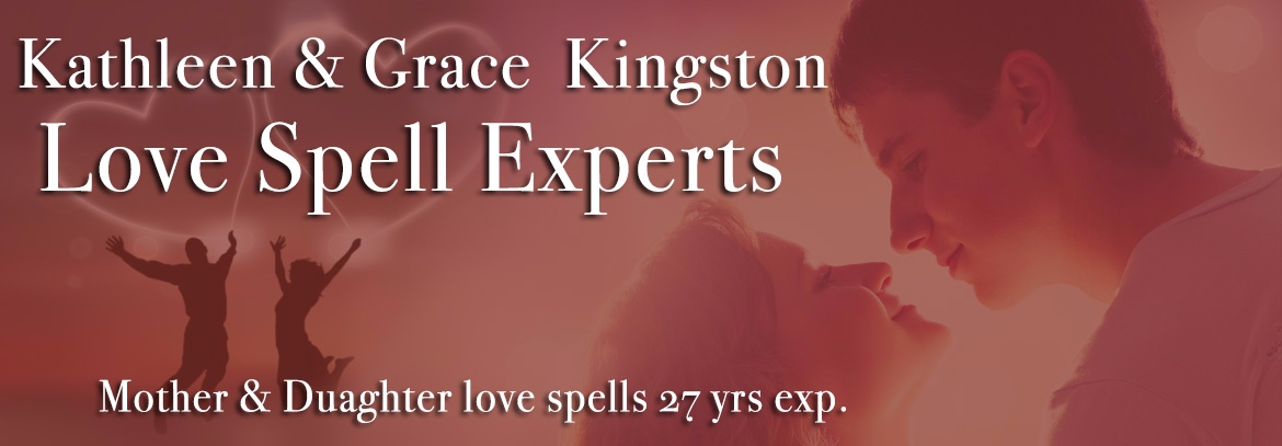 Kingstons Custom Spells (@lovespellexperts) Cover Image