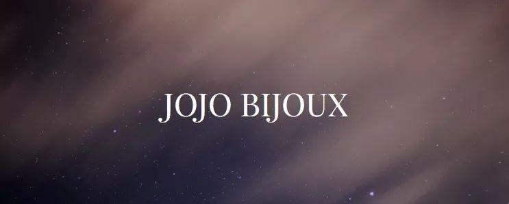 Jojo Bijoux (@jojobijoux) Cover Image
