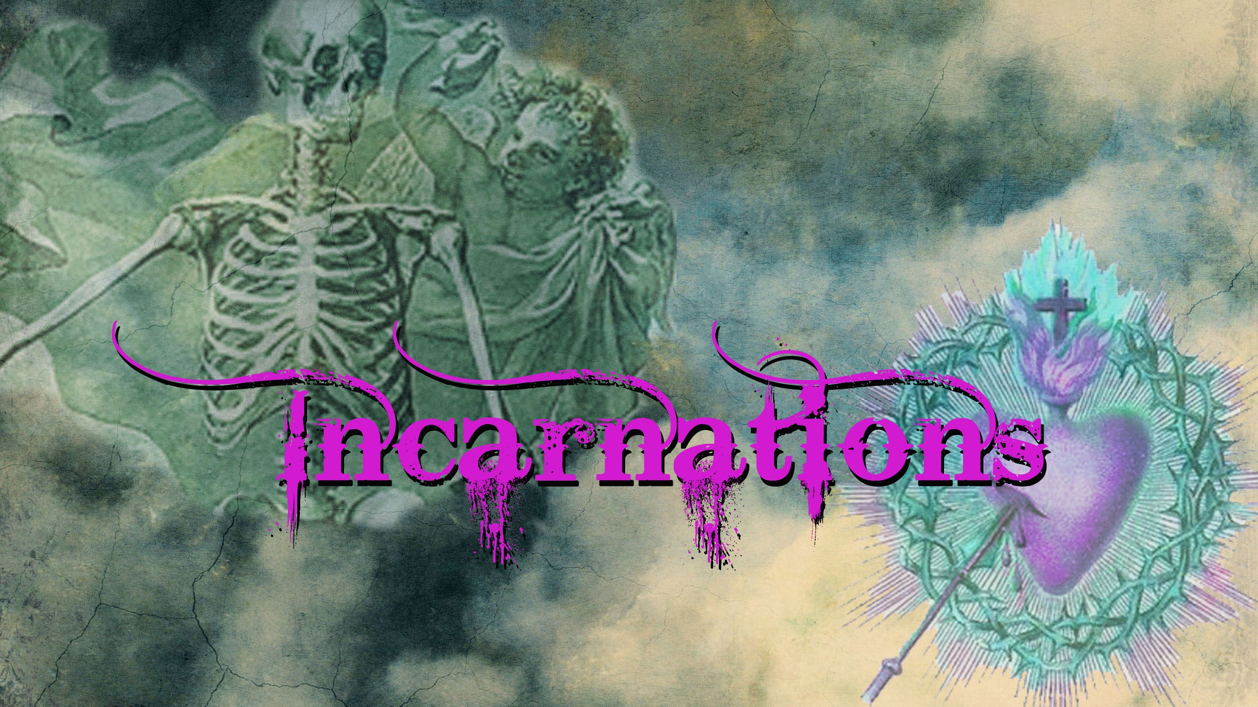 Incarnation (@incarnations) Cover Image