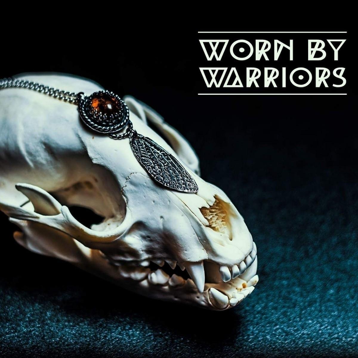 Kat Watson (@wornbywarriors) Cover Image