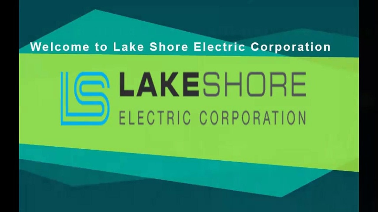 Lake Shore Electric Corporation (@lakeshoreelectric) Cover Image