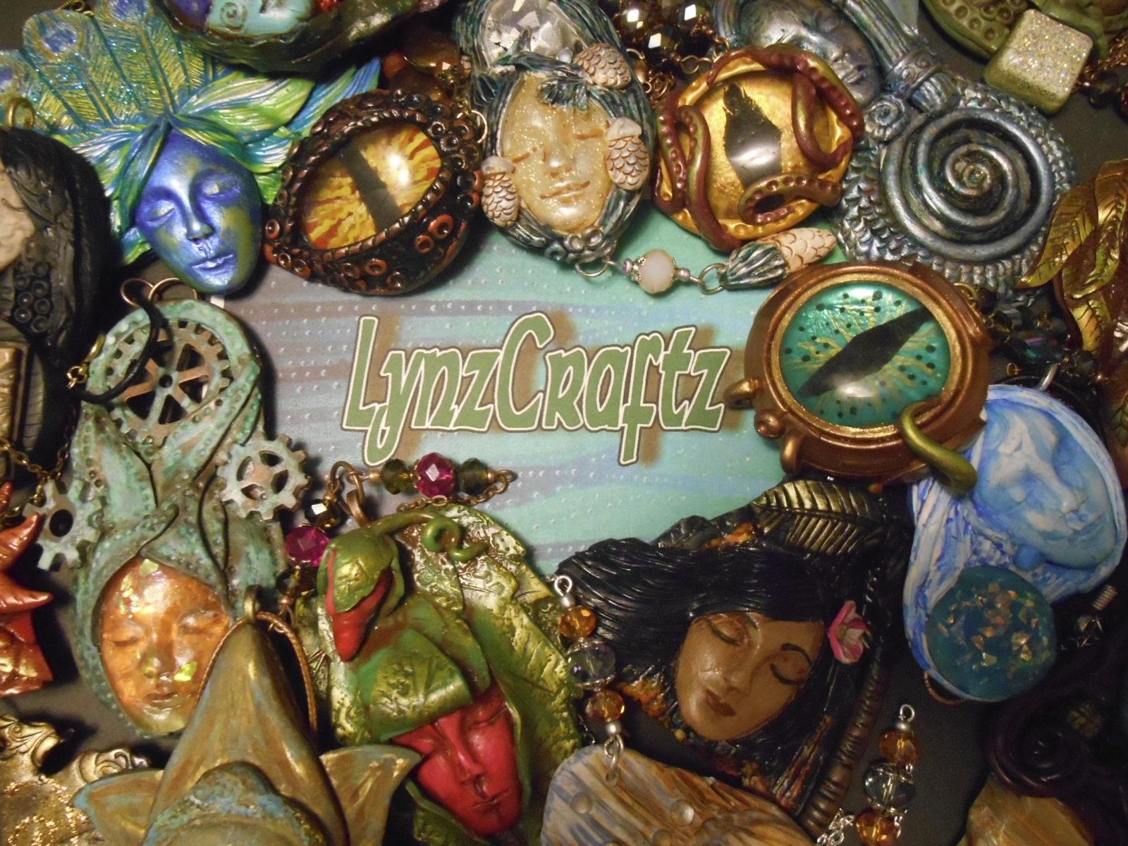 LynzCraft (@lynzcraftz) Cover Image