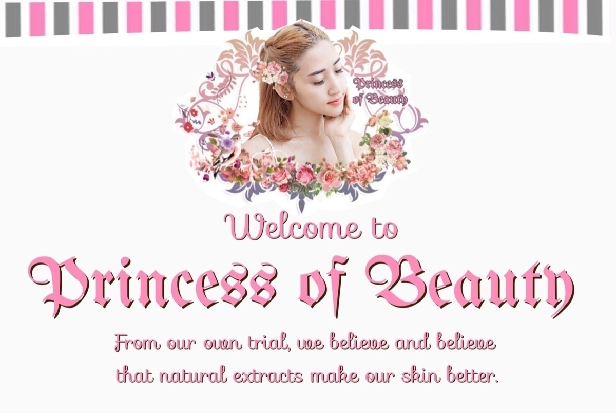 Princess of Beauty (@0819454212) Cover Image