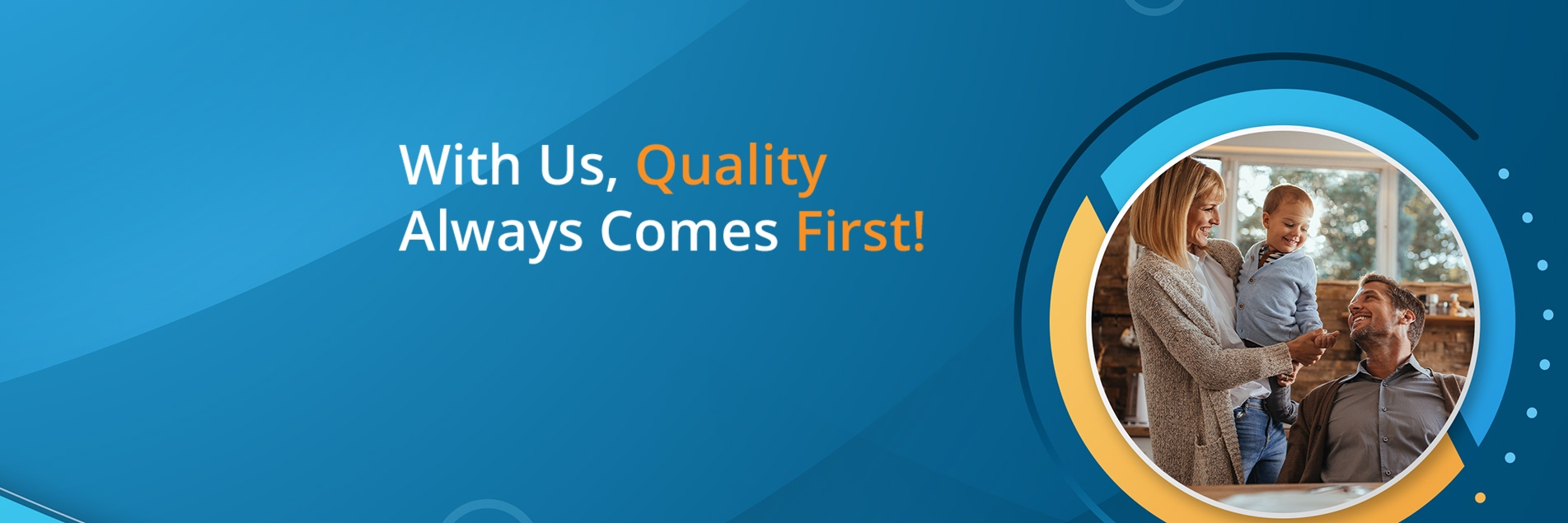 Quality First Service Group (@quality1st) Cover Image