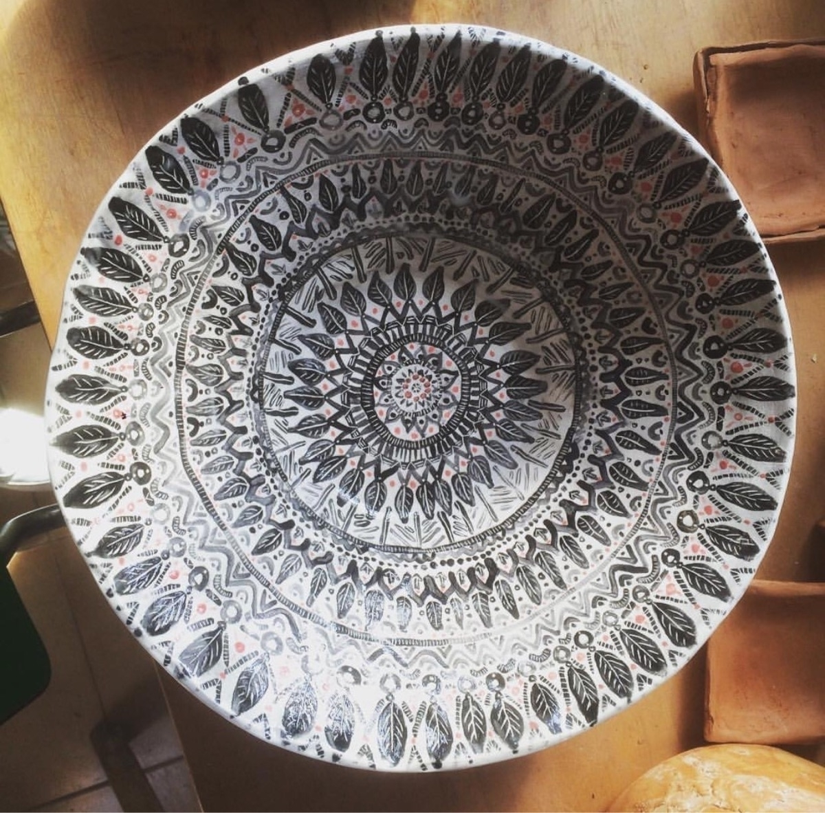 Belen Grau Pottery (@belengraupottery) Cover Image