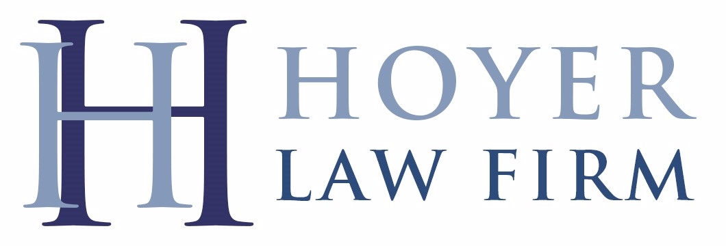 Hoyer Law Firm (@hoyerlawfirm3) Cover Image