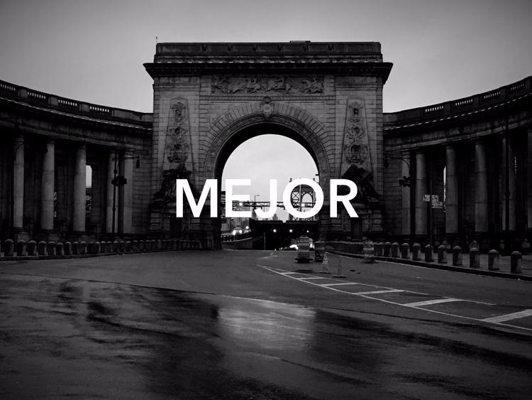 MEJOR NYC (@mejornyc) Cover Image