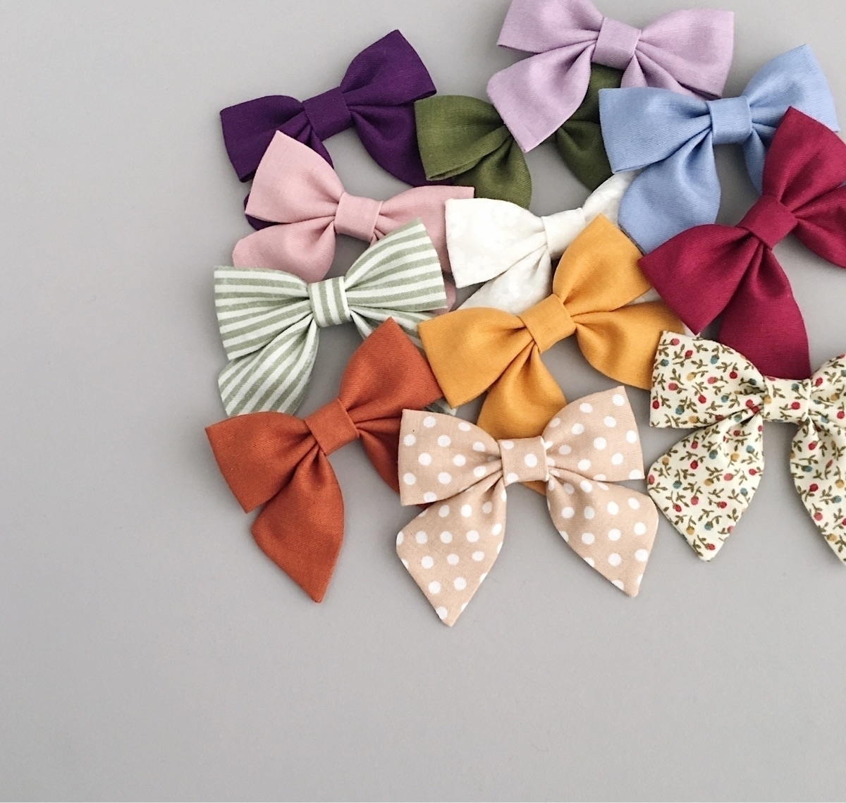 Bow Subscriptions by Tara (@babybowclub) Cover Image