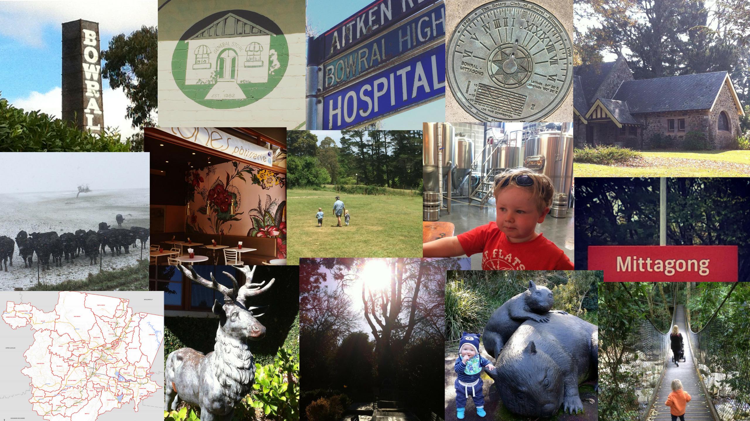 Southern Highlands Living (@southernhighlandsliving) Cover Image