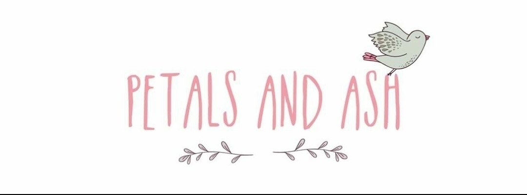 Petals & Ash (@petalsandash) Cover Image