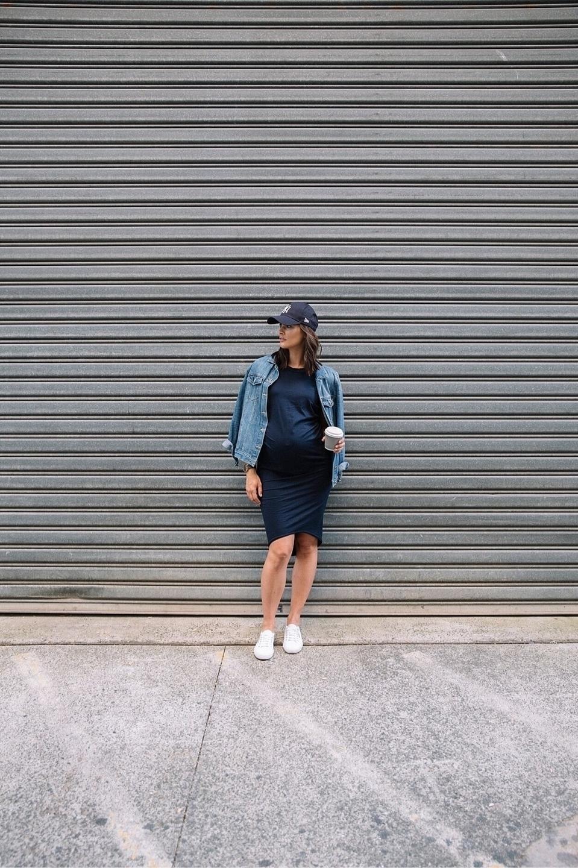 AMOR+GRACE Modern Maternity (@amorandgrace) Cover Image