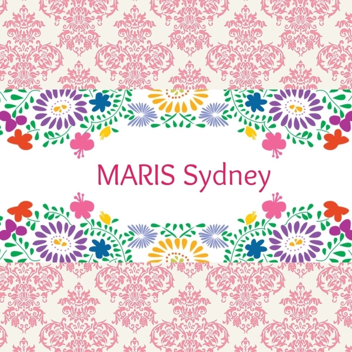 @marissydney Cover Image
