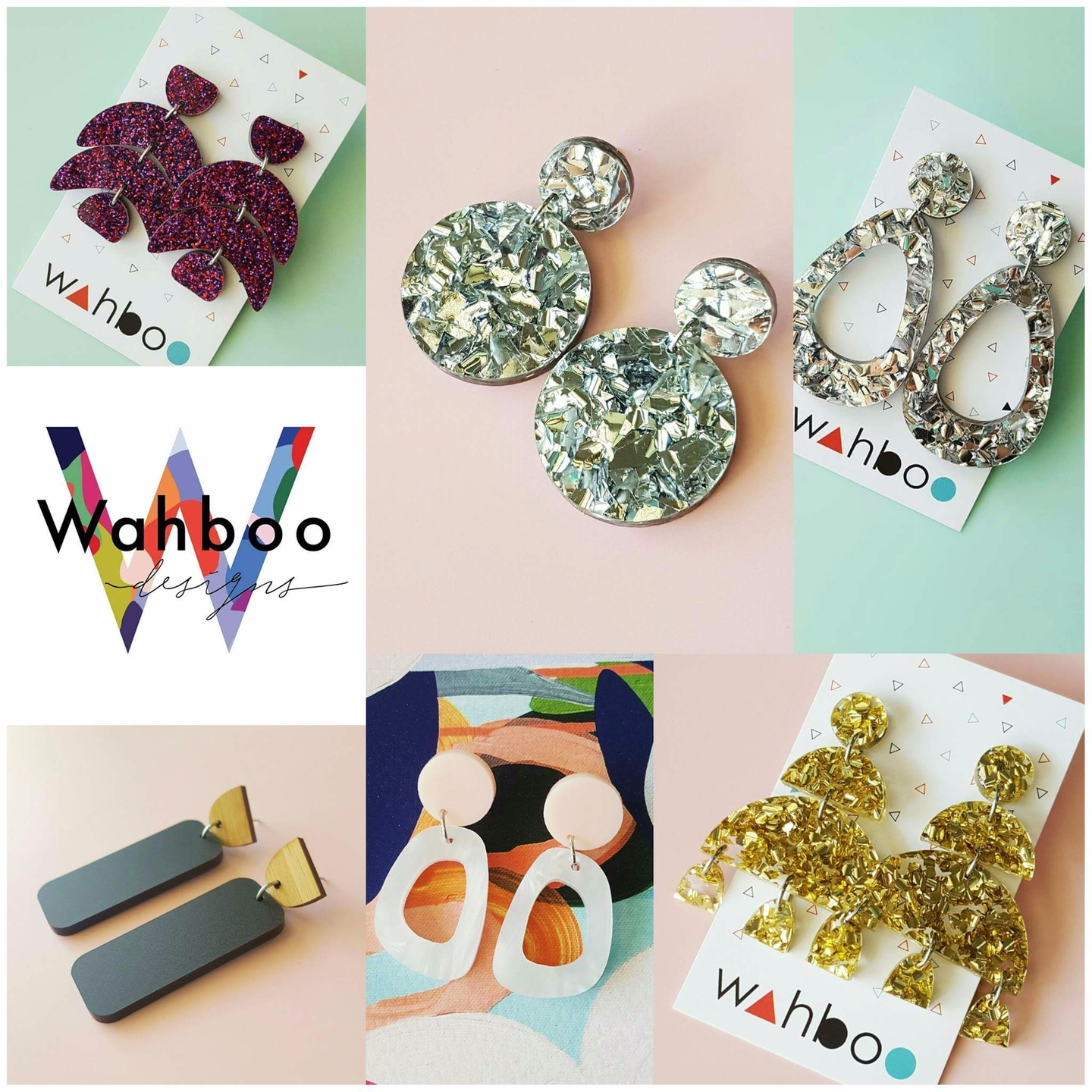 Wahboo Designs (@wahboodesigns) Cover Image