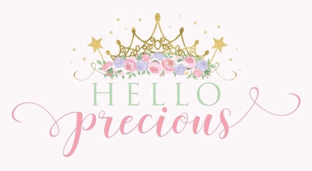 Hello Precious (@helloprecious) Cover Image