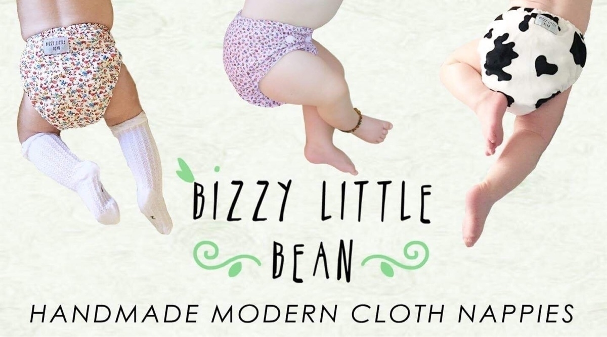 Bizzy Little Bean  (@bizzylittlebean) Cover Image