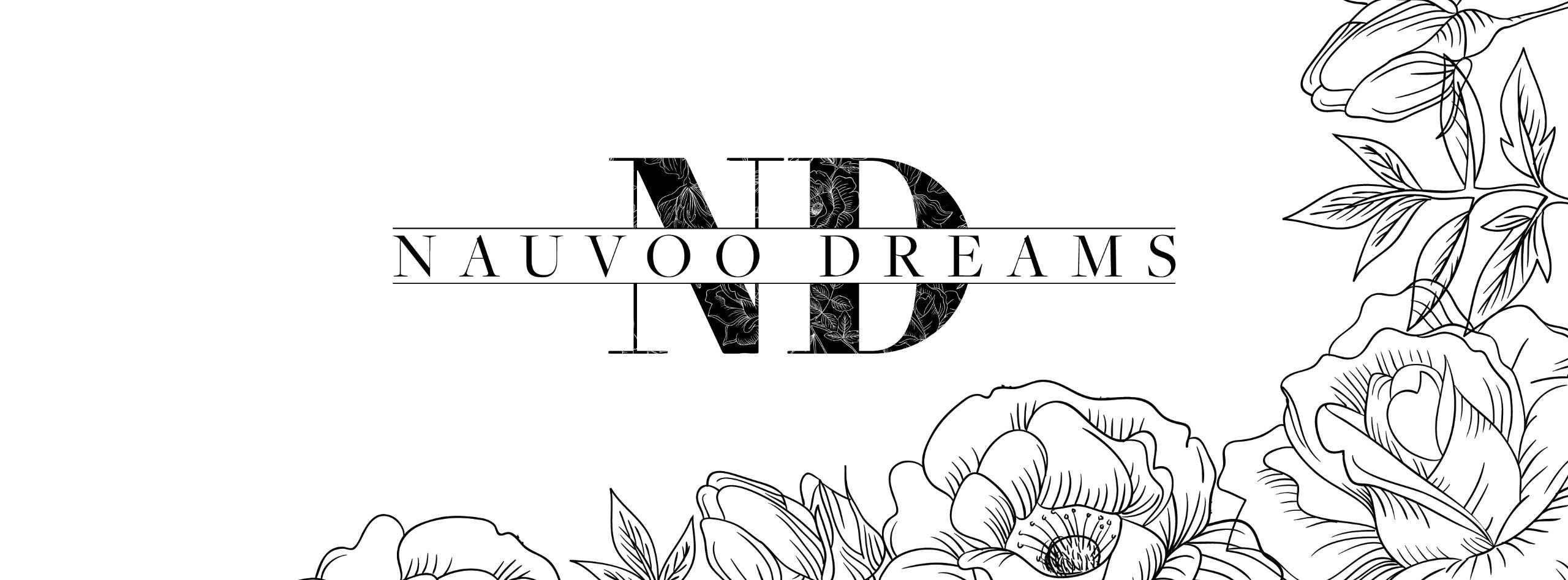NauvooDreams (@nauvoodreams) Cover Image