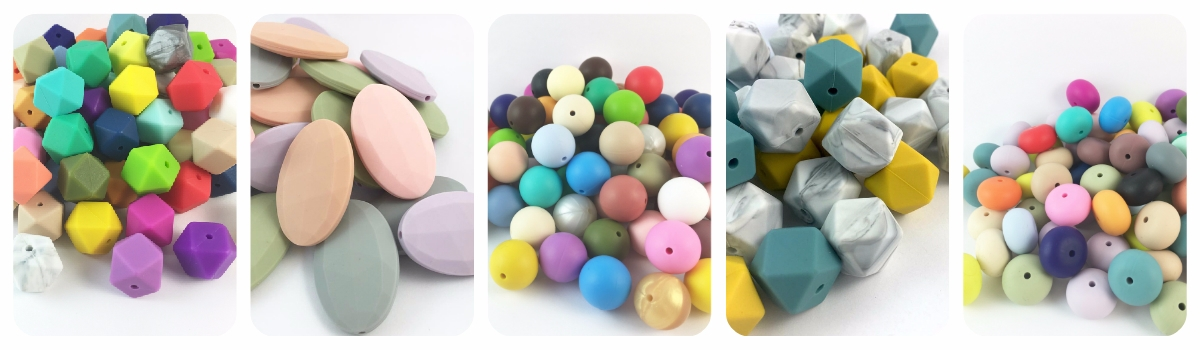 Gina (@siliconebeads) Cover Image